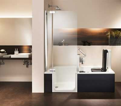 badewanne mit einstieg b derstudio wedhorn in leipzig. Black Bedroom Furniture Sets. Home Design Ideas